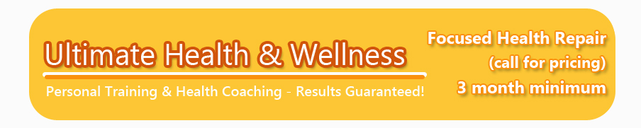 Health Coaching Lose Weight Melbourne