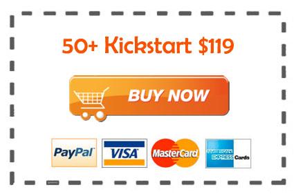 Payment button kickstart 119