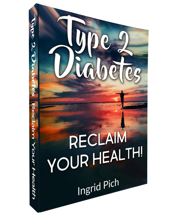 Heal Type 2 Diabetes Naturally